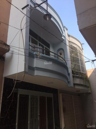 Bán nhà hẻm 6m Nguyễn Văn Yến, 4x8m, 1 lầu mới ở ngay