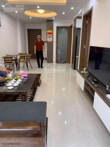 Cho thuê chung cư Hope Residence Phúc Đồng - Long Biên, 70m2, 2PN, full đồ, 9tr/th, LH: 0386706666