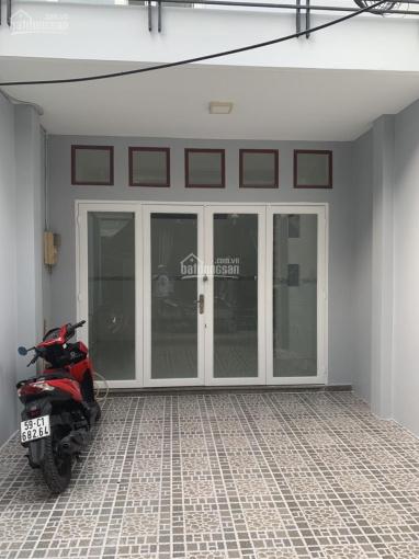 Bán nhà 103m2 hẻm đường Vĩnh Hội, DT: 4,3m x 16m nở hậu 6m, giá: 7,7 tỷ ảnh 0