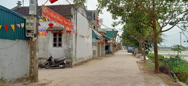 Bán 90m2 đất cụm 8 xã Hiệp Thuận, huyện Phúc Thọ, Hà Nội. Liên hệ 0985454178