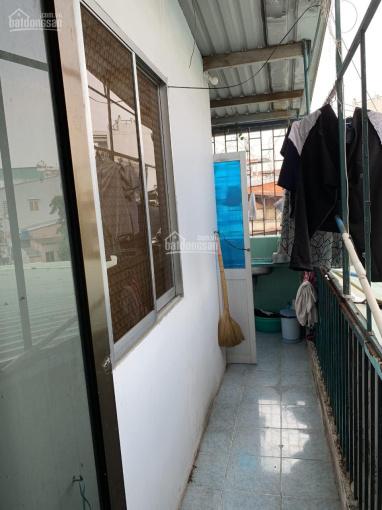 Cần bán nhà MT Phường 1 Tân Bình hiện đang có 8 phòng cho thuê hoạt động tốt.