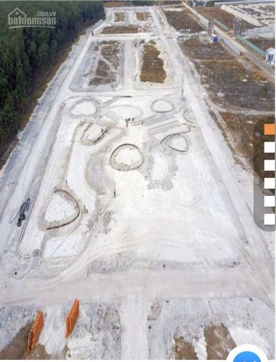 Đất nền thổ cư tại Chơn Thành 245m2/435tr gần KCN Becamex, SHR từng nền, đường nhựa 12m