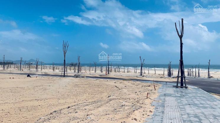 Đất sổ đỏ TP biển Quy Nhơn 80m2, trả chậm dài hạn