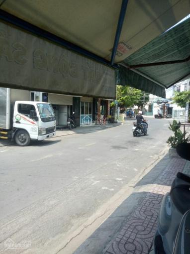 Nhà cho thuê 110 Lê Lư, P. Phú Thọ Hòa, Tân Phú, DT 5.2x4m đúc 1 lầu, giá 5 triệu/tháng