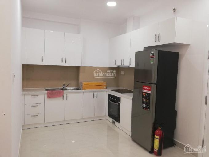 Cho thuê căn hộ 2PN Sài Gòn Mia Trung Sơn, giá 16triệu/tháng, view mặt tiền đường 9A. 0901318384