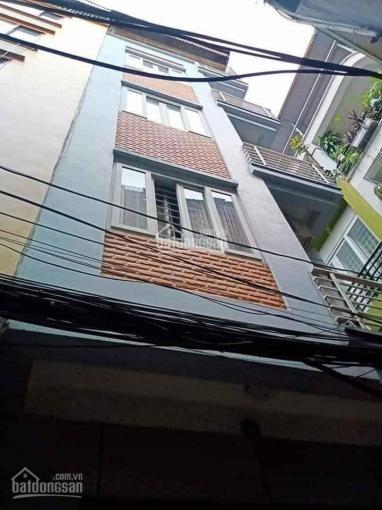 Gấp, bán nhà đẹp tại Ngọc Lâm, lô góc, ở ngay, 35m2 x 5 tầng, giá chỉ nhỉnh 3 tỷ, LH: 0977634169