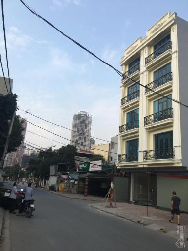 Bán nhà KĐT La Khê, Hà Đông, Hà Nội 5T - 35m2 giá 3.3 tỷ. LH 0989094062