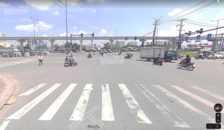 Bán đất MT Đỗ Xuân Hợp, Phước Long B, Quận 9. DT: 12.000m2, giá 35tr/m2, sang tên ngay, MTG