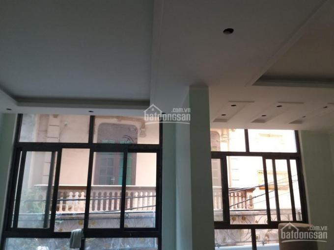 Nhà mới ngõ 97 Khương Trung, cuối Tô Vĩnh Diện, ngõ ô tô, 7.8 tỷ