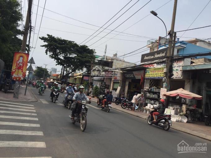 Bán đất MT đường Bình Long, P. Tân Quý, DT 8m x 30m, sổ hồng riêng. Giá 21.7 tỷ