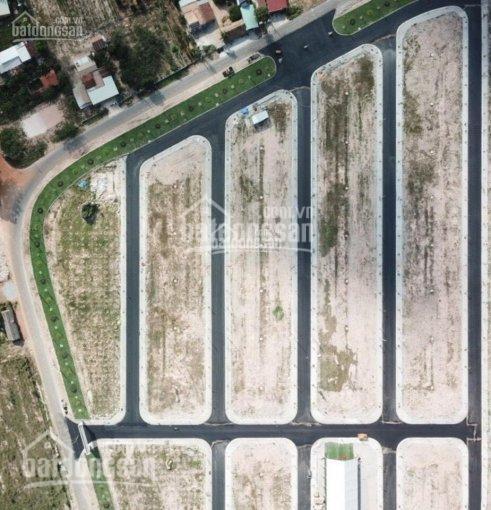 Đất TPM diện tích 100m2, gần chung cư Becamex