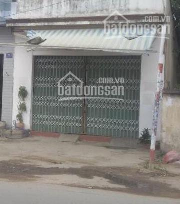 Bán căn nhà nát 5x17m (85m2) MT đường Nguyễn Văn Bứa, Hóc Môn