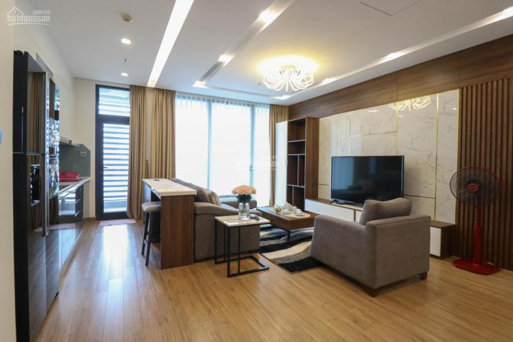 Bán căn góc 146m2 - 4 phòng ngủ full nội thất rất đẹp, tại Vinhomes Metropolis, giá 15,5 tỷ