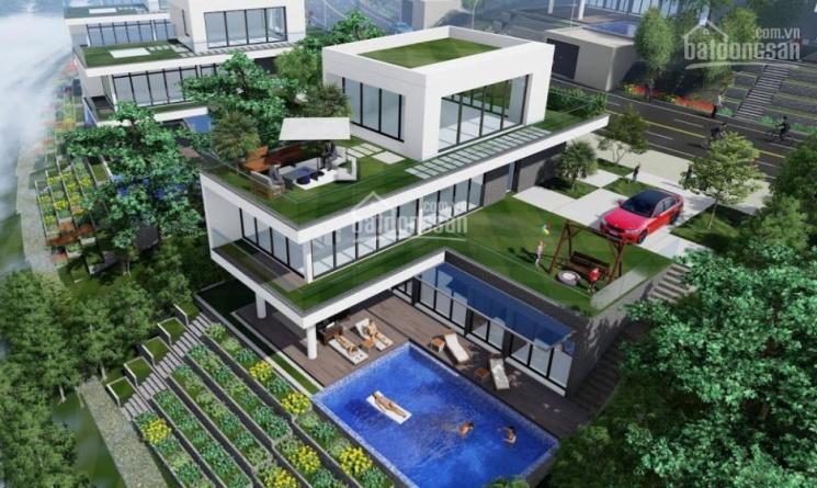 Mở bán 30 căn biệt thự và shophouse tại Legacy Hill tuyệt tác di sản xanh trên mảnh đất Hòa Bình