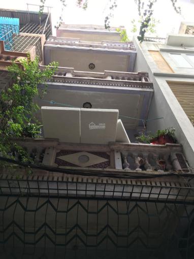 Cho thuê nhà Kim Giang, Hoàng Mai, 70m2, 5T, 15tr/th, ô tô tải đỗ cửa - 0912380440