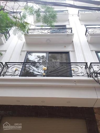 Quá đẹp - Hoàng Văn Thái, Thanh Xuân, 40m2 x 5 tầng, giá chỉ 3,5 tỷ
