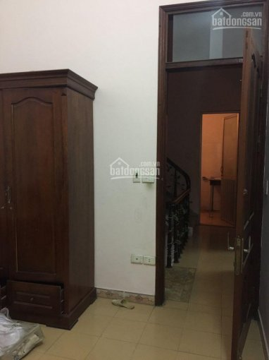 Phòng đẹp chính chủ tại Nguyễn Đức Cảnh - Trương Định
