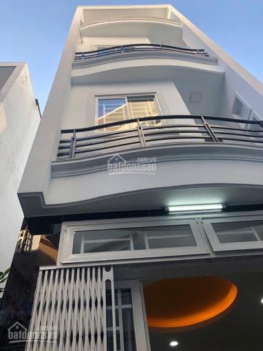 Cho thuê nhà nguyên căn 306/5 đường Nguyễn Thị Minh Khai, Phường 5, Quận 3