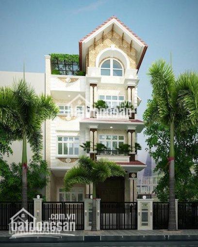 Cho thuê nhà biệt thự 10x20m KDC Him Lam Kênh Tẻ Quận 7 có 1 hầm 2.5 lầu, call 0977771919 ảnh 0
