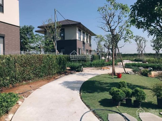 Chính chủ cần bán nhà phố vườn Nam Long, Bến Lức, Long An