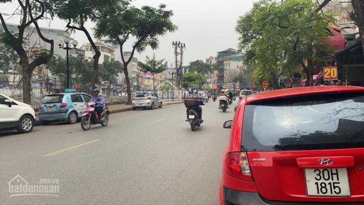 Gia đình chính chủ thống nhất bán nhà mặt phố Thái Hà - Chùa Bộc, Đống Đa. Giá: 21 tỷ, DT: 80m2