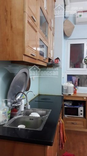 Bán căn hộ tầng thấp chung cư Kim Văn Kim Lũ, SĐCC giá 1 tỷ 1 bao sang tên, nhà đầy đủ nội thất