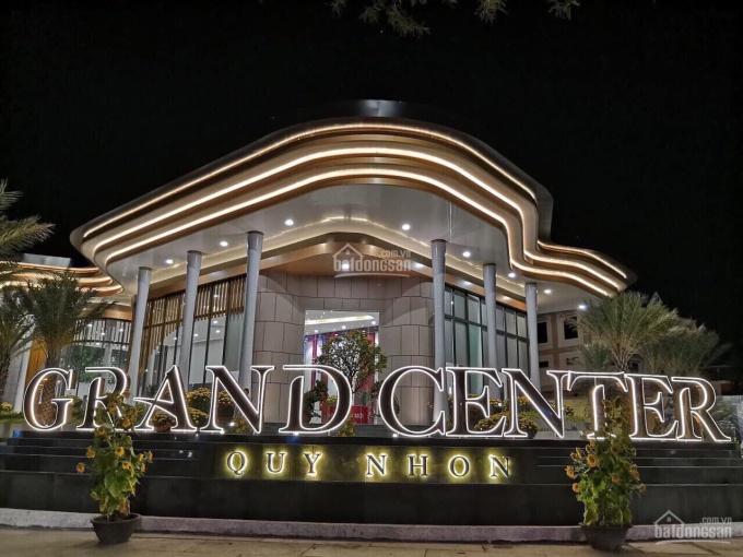 Quy Nhơn Grand Center TTTP Quy Nhơn căn góc hướng biển chỉ 35tr/m2 tặng bộ nội thất 0968687800