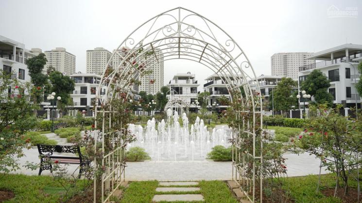 Chính chủ cần bán biệt thự 170m2 dự án Eden Rose Thanh Trì, giá 16 tỷ
