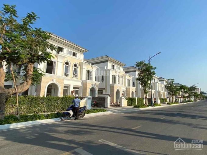 Không đủ khả năng thanh toán bán gấp lỗ 500tr nhà phố Verosa Park Khang Điền