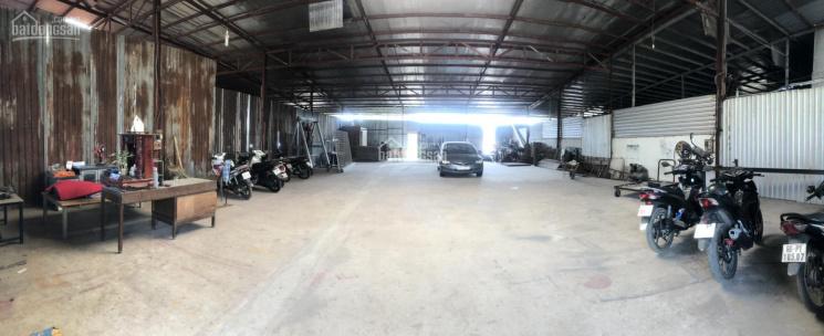 Chính chủ cần bán xưởng 200m2 quận 12, TPHCM. LH Trúc 0778922189
