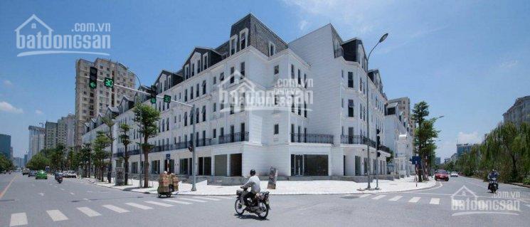 Cần bán 2 căn shop + LK B4 Nam Trung Yên - giá cả hợp lý