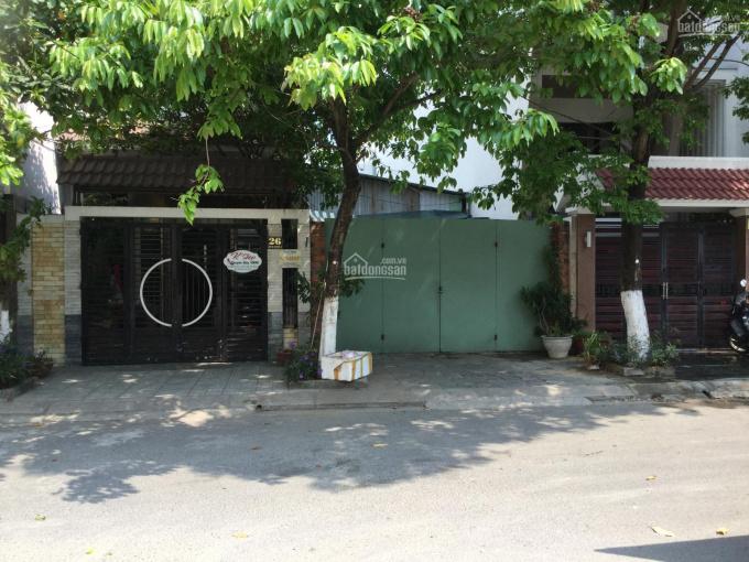 Cho thuê mặt bằng kinh doanh tại đường Bình Minh 3, Đà Nẵng