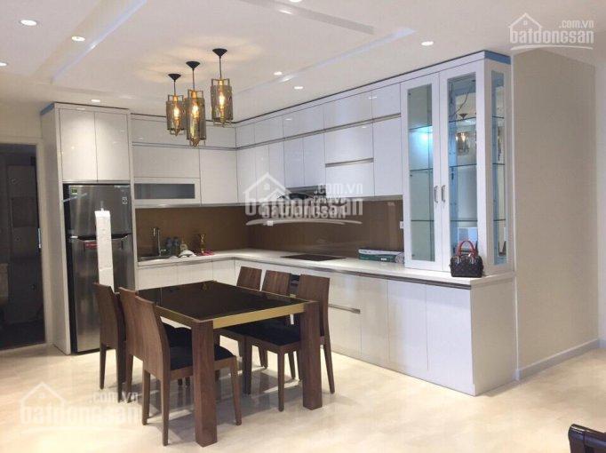 Chính chủ cho thuê căn hộ chung cư Five Star Kim Giang, 3PN, giá 9 tr/th