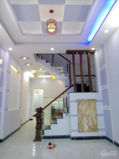 Cho thuê nhà mới đẹp số 50 đường Nguyễn Cửu Đàm, P. Tân Sơn Nhì, Q. Tân Phú