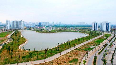 Chính chủ cần tiền bán gấp đất B2.2 BT 03 ô 03 Thanh Hà - Mường Thanh