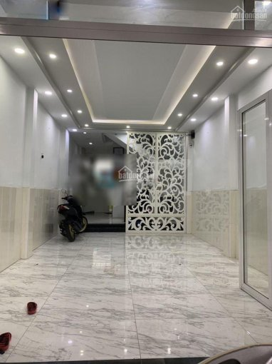 Nhà mặt tiền Lý Chiêu Hoàng, 80m2, 3 lầu, 6 phòng, 20 triệu/th