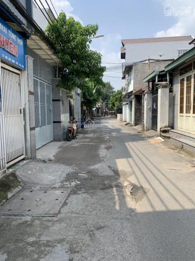 Bán nhà phố nhỏ đường Số 5, Linh Trung, Thủ Đức. Chỉ 1,5 tỷ, LH: 0793492286