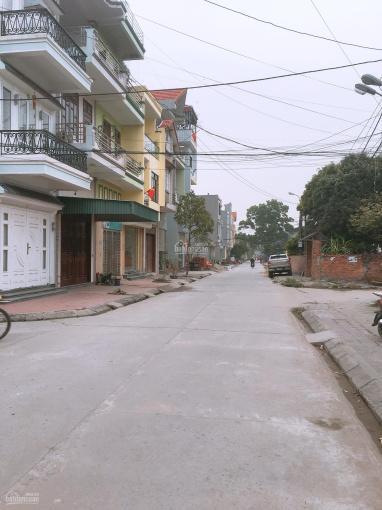 Bán lô đất TĐC Hà Khẩu - Hạ Long mặt tiền rộng nhất dự án, giá tốt, LH 0978.608.818