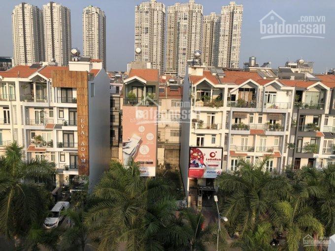 Cho thuê nhà Him Lam Kênh Tẻ, 5x20m hầm, 3 lầu sau lưng Sunrise City giá 35 tr/tháng, 0977771919 ảnh 0