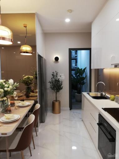 Bán căn hộ D'Lusso trung tâm Q2, giá chênh lệch tốt nhất, chỉ 50 triệu với căn 2PN. LH 0903.688.085 ảnh 0