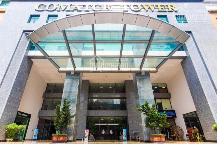Comatce Tower tặng gói nội thất 400tr hỗ trợ LS 0% - chiết khấu tới 6% GTCH - nhận nhà ở ngay ảnh 0