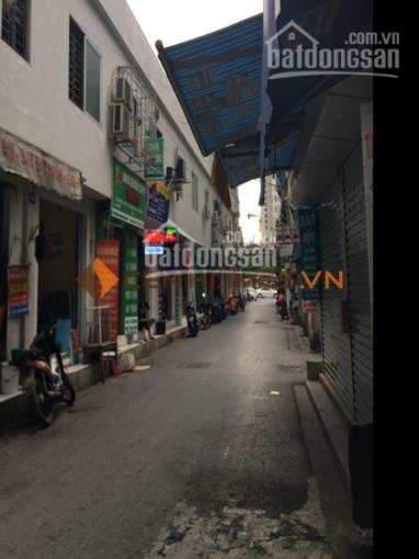 Bán nhà ngõ gần đường Quang Trung - Hà Đông, DT 60m2, nhà 4 tầng, giá 3.3 tỷ có TL, LH 0815655825