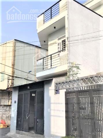 Cho thuê nhà 1 lầu ngay góc 2 mặt tiền hẻm xe tải Lê Trọng Tấn, P. Tây Thạnh, Q. Tân Phú