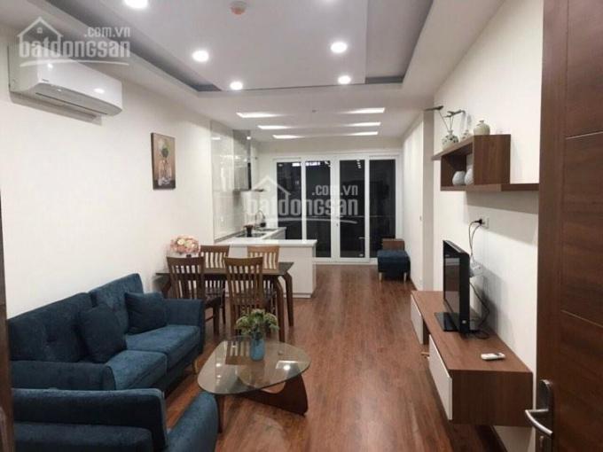 Chính chủ bán căn chung cư CT4 Vimeco, Nguyễn Chánh DT 101m2. Giá rẻ CC: 0904 897 255 ảnh 0
