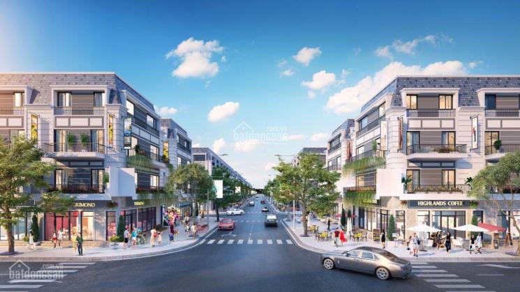 Chính thức mở bán FLC Legacy Kontum, ngay trung tâm thành phố, đất nền shophouse