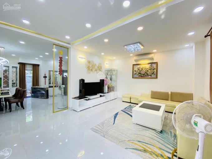 Nhà phố Mega Ruby - DT 5x15m, đầy đủ nội thất, khu compound an ninh, hướng Nam 3PN, 0908 96 97 95 ảnh 0