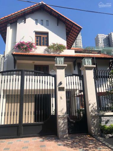 Chính chủ cần cho thuê căn biệt thự vườn - Giá 25 triệu - Đường NB Trần Não