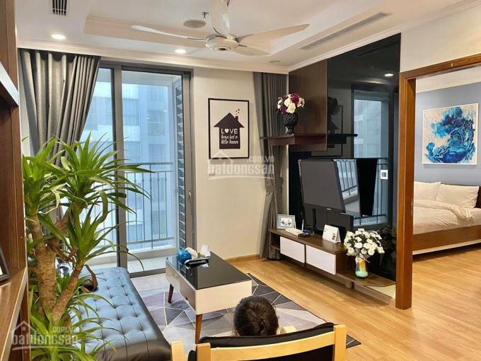 Cần bán căn hộ 2PN tòa D, giá 3,3 tỷ, CC Mandarin Garden 2 ảnh 0