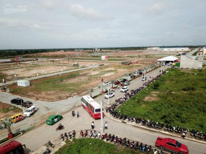 Suất nội bộ dự án Galaxy Hải Sơn view Quảng Trường Thắng Lợi đường lớn giá chỉ 11 triệu/m2 sổ riêng ảnh 0