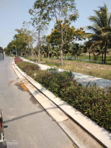 127.5m2 (7m5 x 17m) giá 26.4 tr/m2 trung tâm Quận Ngũ Hành Sơn